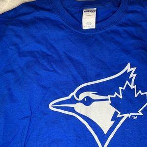 Oversized Blue Jays tshirt